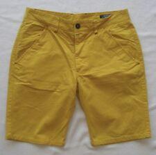 Jack & Jones kurze Jeans Größe L  W33  Edward Chino Shorts Zustand Sehr Gut