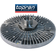 AUDI A4 A6 SKODA SUPERB VW PASSAT / Radiator Fan Clutch TOPRAN 058 121 347