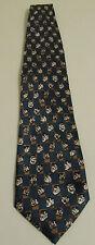 Fred Flinstone Novelty Tie