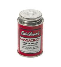 Edelbrock 9300 Gasgacinch Gasket Sealer 4 oz.