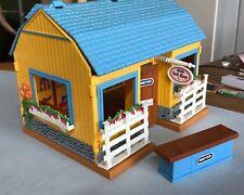 Breyer Horse Tack Shop
