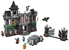 LEGO BATMAN Arkham Asylum Breakout Super Heroes 10937 BRAND NEW NO BOX