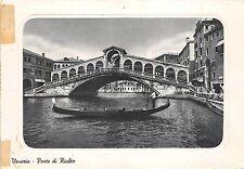 B44231 Venezia The Rialto Bridge  italy