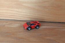 Vintage Micro-Machines Lamborghini Countach 1987. VGC. Free P&P. 1046