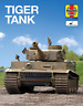TIGER TANK (ICON) BOOKH NEUF