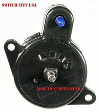 OEM Ford Ranger B2300 B2500 B3000 B4000 Headlight Switch 3L5T11654AA Blue Bulb