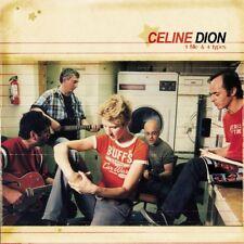 CÉLINE DION - 1 FILLE & 4 TYPES   VINYL LP NEW+