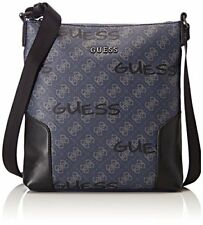 Guess Bags Crossbody Sacs Portés Épaule Homme Bleu (blue) 3x25x23.5 cm (w ...