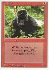 Kird Ape | EX | Revised | Magic MTG