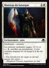 MTG Magic EMN - (x4) Lunarch Mantle/Manteau du lunarque, French/VF