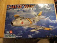 HOBBY BOSS 1/72 F86F-30 SABRE