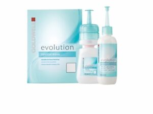 Goldwell EVOLUTION DAUERWELLE SET Stärke 0 , 1 , 2 deutsche Produkte