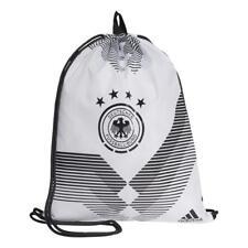 2728b5034 DFB Gymbag Turnbeutel Beutel adidas Deutscher Fussball-Bund 80er/90er Jahre