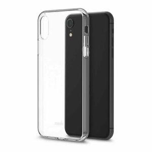 Moshi Vitros Apple iPhone XR Clear Phone Back Cover