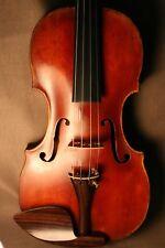 ANTIQUE 18TH CENTURY MASTER VIOLIN w/Video🎙 バイオリン 小提琴 Violino Violon