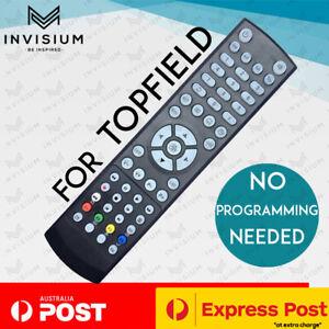 FOR TRF-7160 TOPFIELD Remote Control TRF7170 PVR TRF-7260PLUS PVR TPR5000 PVR AU