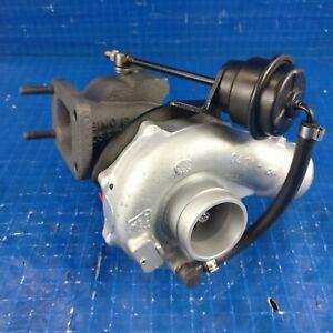 Turbolader für IVECO Multicar M26 WAK45 4x4 8140.43 2.8 77kW 105PS 53039700072
