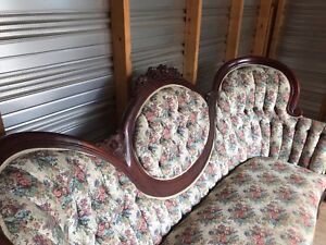 Victorian Antique Living Room Sets For Sale Ebay