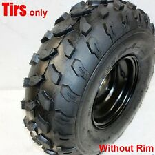 New ATV Tires 19/7-8 19x7-8 19-700-8 19x7.00-8 Tyres Go Kart 125cc 150cc USA