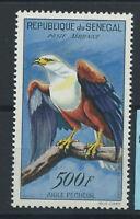 """Sénégal PA N° 35** (MNH) 1960/63 - Oiseaux """"Aigle Pécheur """""""
