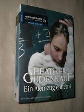 Heather Gudenkauf: Ein Atemzug entfernt