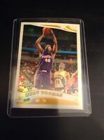 Kurt Thomas Suns 2005-2006 Topps Chrome Refractor #156   94/999