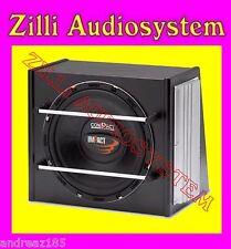 IMPACT ACTIVE 10 Subwoofer amplificato da 25 cm. 300 W New 2013 Garanzia Italia