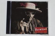 TAJ MAHAL -The Natch'l Blues- CD near mint