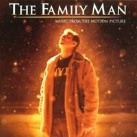 The Family Man Colonna Sonora CD Nuovo Sigillato