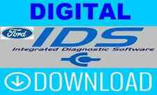NEW 2016 FORD IDS 101.4 & calibration 81 FULLY Activated! Fast Download!