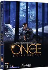 ONCE UPON A TIME Es war einmal Staffel / Season 7 DVD DEUTSCHer Ton NEUWARE OVP