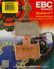 EBC Double-H HH Sintered Superbike Brake Pads / One Pair (FA254HH)