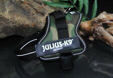 Julius-K9 Powergeschirr TARN Gr.Mini-Mini Jack Russel Malteser Pudel Dackel Mops