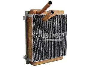 Northern Factory 66-69, 71 Mopar B Body, 66-68 Fury 399101 Heater Core (w/o AC)