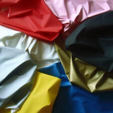 Kleiderstoffe aus Kunstleder Kleidung, Schuhe & Handtaschen