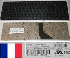 Laptop Keyboard for HP 6820S V071326AK1 454220-051 6037B0022305 456587-051 Black France FR