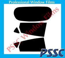 FORD FIESTA 5 Porta Hatchback 2008-2012 Pre Taglio Window Tint/Window Film/Limousine