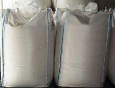 * 8 x BIG BAG Bags BIGBAG Fibc FIBCs 100 * 90 * 90 1000kg