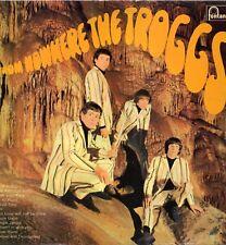 "TROGGS ""FROM NOWHERE"" ORIG UK 1966 FREAKBEAT WILD THING"