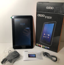 "New Dopo 9"" Dual Core Tablet PC Model GS-918 Android 4.1 Jelly Bean OS 1GB 1.5GH"