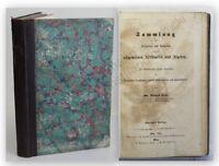 Heis Sammlung aus der allgemeinen Aritmetik und Algebra 1865 Mathematik xy