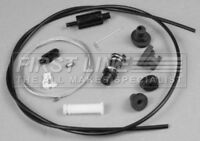 First Line Accelerator Cable Throttle Kit FKA1000 - GENUINE - 5 YEAR WARRANTY