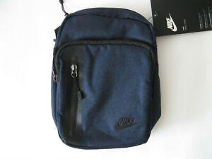 Nike Tech Small Items Shoulder Bag BA5268 Travel Festival Summer