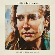 Billie Marten - Writing of Blues and Yellows - New Deluxe CD - Pre Order - 23/9