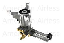 Pressure Washer Pump Vertical Annovi Reverberi SRMW2.4G28EZ Pump SRMW2.4G28
