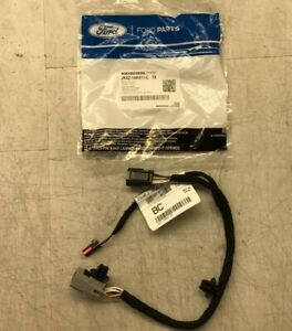2018-2019 Ford Transit OEM High Mount Stop Lamp Wire Harness JK4Z-14A411-C