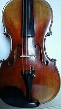 NR.157 Sehr schöne alte Meister Geige