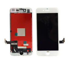 "iPhone 7 - 4.7"" A1660 Replacement Full Front Screen LCD Digitizer Frame WHITE"
