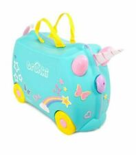 Trunki Kids Ride on Luggage Suitcase Una Unicorn