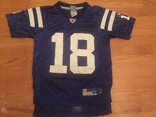Youth Indianapolis Colts Peyton Manning Jersey Youth s SZ 8